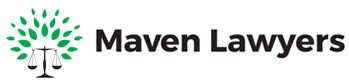 Maven Lawyers Logo